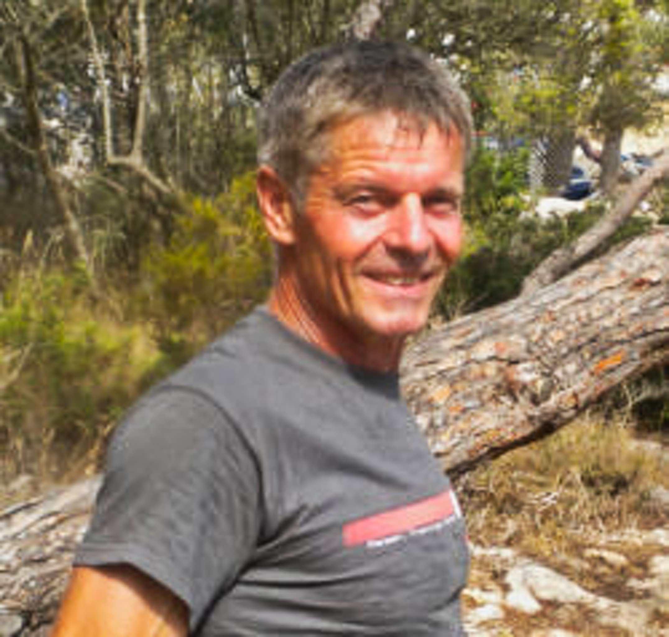 Walter Mümmler, Teilhaber Boulderia