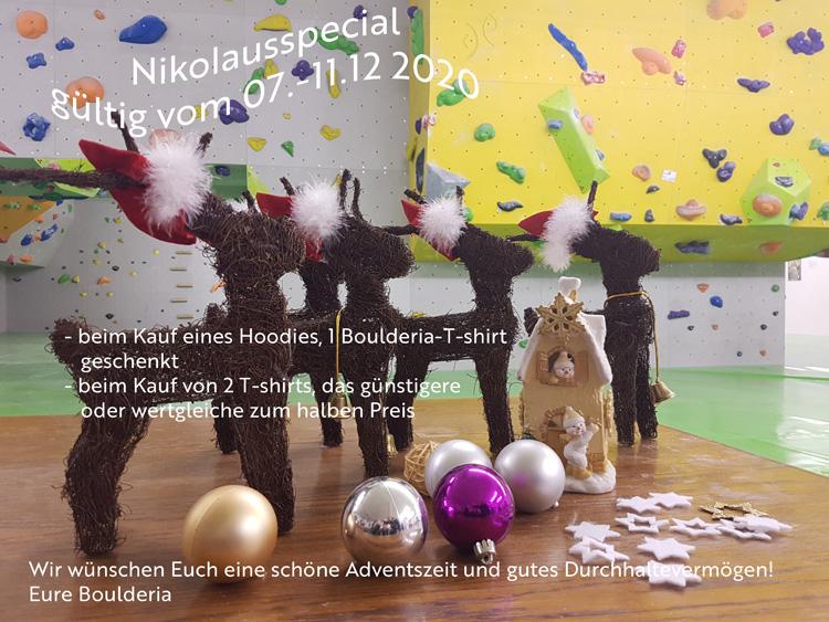 Nikolausspecial